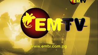 EMTV News - 28th May, 2018