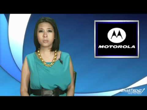 News Update: Motorola To Spinoff Mobile Phone Unit With $3.5 Billion, Will Apply For Listing