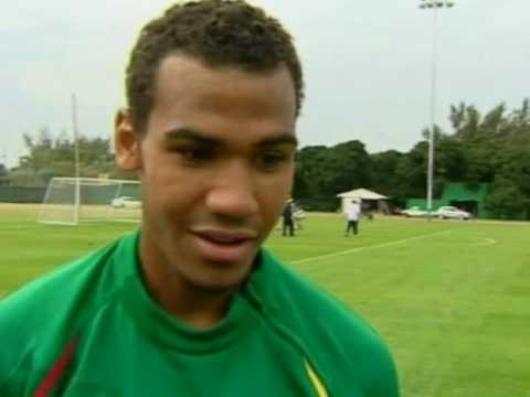 FIFA World Cup 2010 - Cameroon eye place in last 16