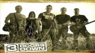 Watch 3 Doors Down Champion In Me video