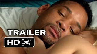 Focus TRAILER 3 (2015) - Will Smith, Margot Robbie Movie HD