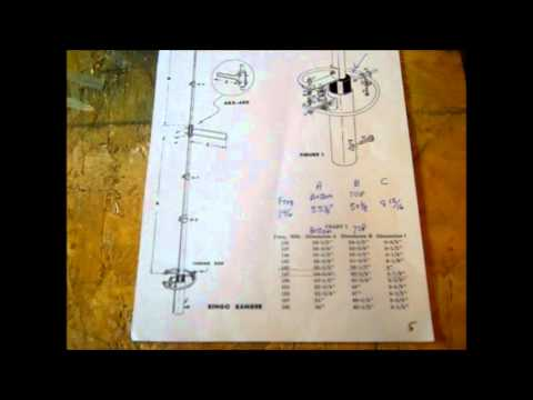 CUSHCRAFT RINGO Amateur Radio Antenna  (Part 2 )