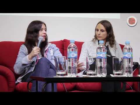 1er FESTIVAL DE LA PALABRA CCPUCP - Escribir Imagenes para Cine: Rossana Díaz Costa