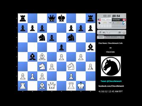 0 - Chess Video | Warzone Kings Chess Tournament [51] - Chess & Mind Games