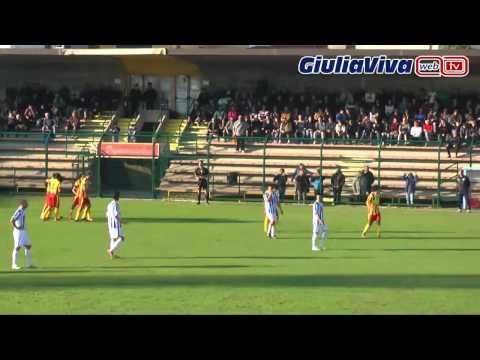 Tutti i gol di Giulianova San Nicolò