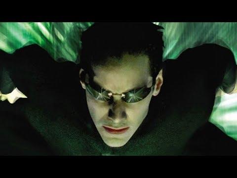 Untold Truth Of Matrix