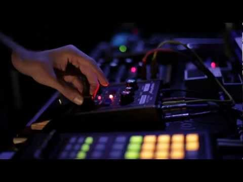 Neon Indian - 'Polish Girl' - live in the Boiler Room