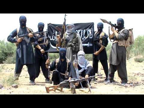 5 Интересных Фактов о Современном Терроризме
