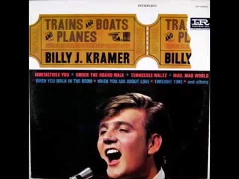 Billy J. Kramer & The Dakotas - To Take Her Place