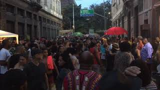 Baile Charme Rio Antigo Lavradio 07 10 2017 03