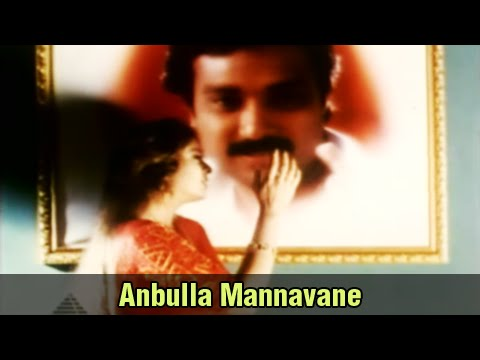 Anbulla Mannavane - Karthik, Nagma - Mettukudi - Tamil Romantic Song video