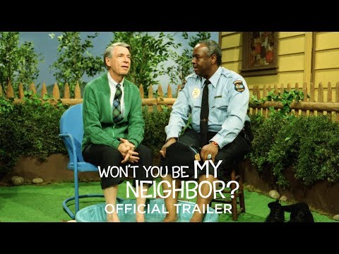 WON'T YOU BE MY NEIGHBOR? - Official Trailer 2 [HD] - In Select Theaters June 8