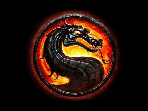 Mortal Kombat Theme Song Original video