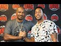 Luda Day Weekend starts Friday in ATL — Ludacris shares details on The Big Tigger Show