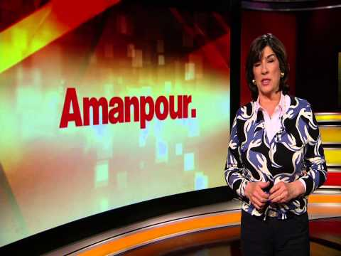 Christiane Amanpour's message on the occasion of World Press Freedom Day 2015
