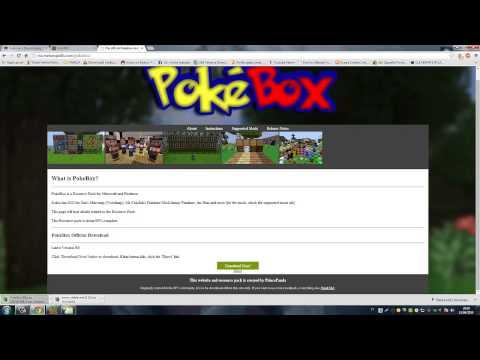 Tutorial Come creare il pacchetto della Pixelmon 1.6.4