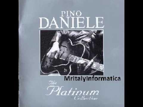 Pino Daniele - Che Calore