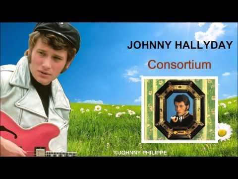 Johnny Hallyday  consortium