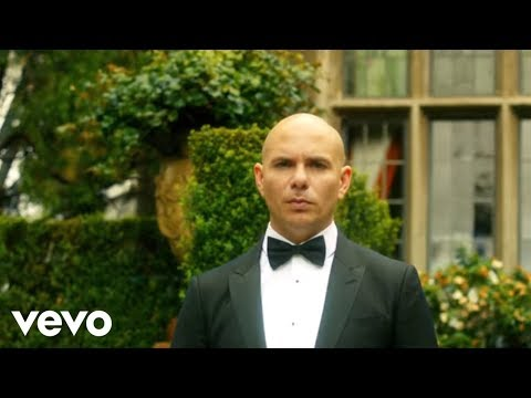 Pitbull - Wild Wild Love ft. G.R.L. Music Videos