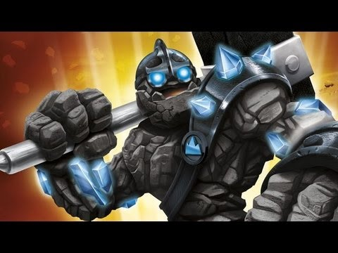 Skylanders: Giants - Test/Review für Xbox 360. PlayStation 3 & Wii von GamePro (Gameplay)
