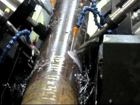 Изготовления фильтра для скважины