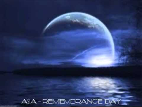 Asia - Remembrance Day