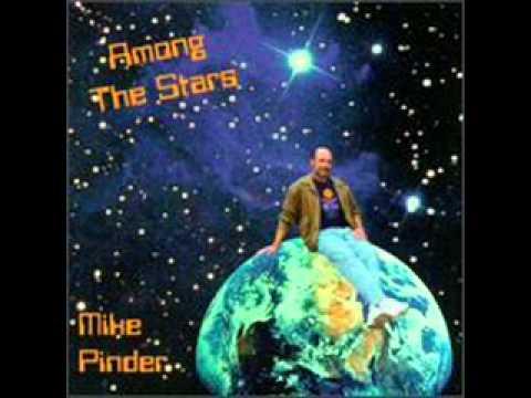 Mike Pinder - Upside Down