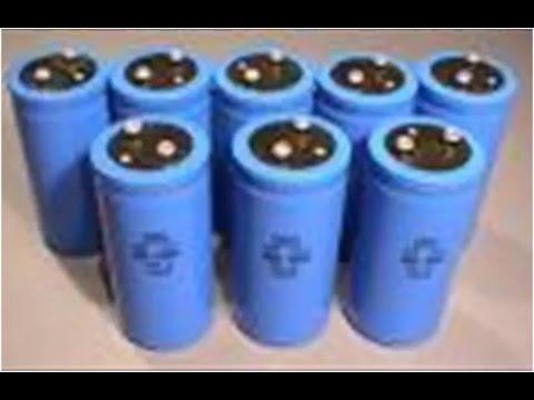 Physics Of Free Energy Device