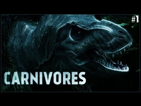 Carnivores | #1 | The Hunt Is On!
