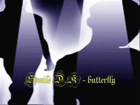 Techno - Japones ( Butterfly - Smile  D.k video