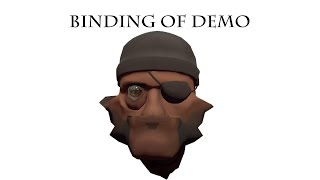 Binding Of Demo