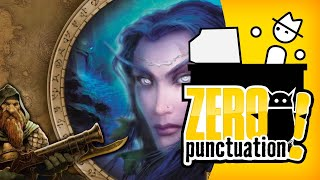 World of Warcraft: The Corrupted Blood Incident (Zero Punctuation)