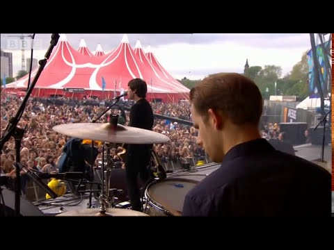 Jake Bugg - Messed Up Kids (BBC Radio 1's Big Weekend 2014)