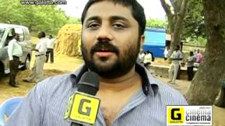 Alex Pandian - Alex Pandian shoot stalled - Gnanavel Raja Exclusive
