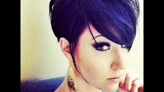 25 Pixie Haircuts For Short Hair Styles 2018