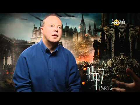 STAR Movies VIP Access: Harry Potter & The Deathly Hallows: Part 2 - David Yates
