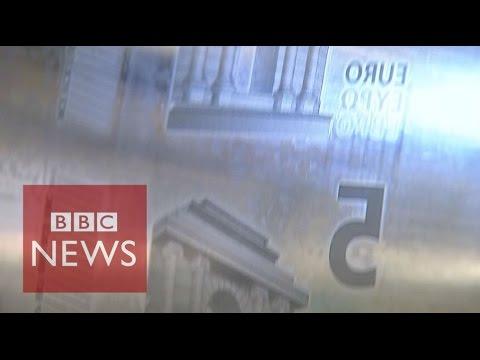 Greek debt crisis: 5 issues Greece needs to address - BBC News