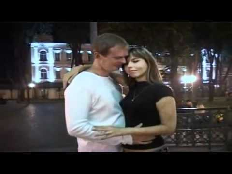 Фиолетовый дождь & Слава Сидоренко - Без тебя