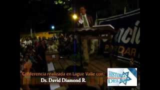 David Diamond - En Langue, Valle, Honduras 2012