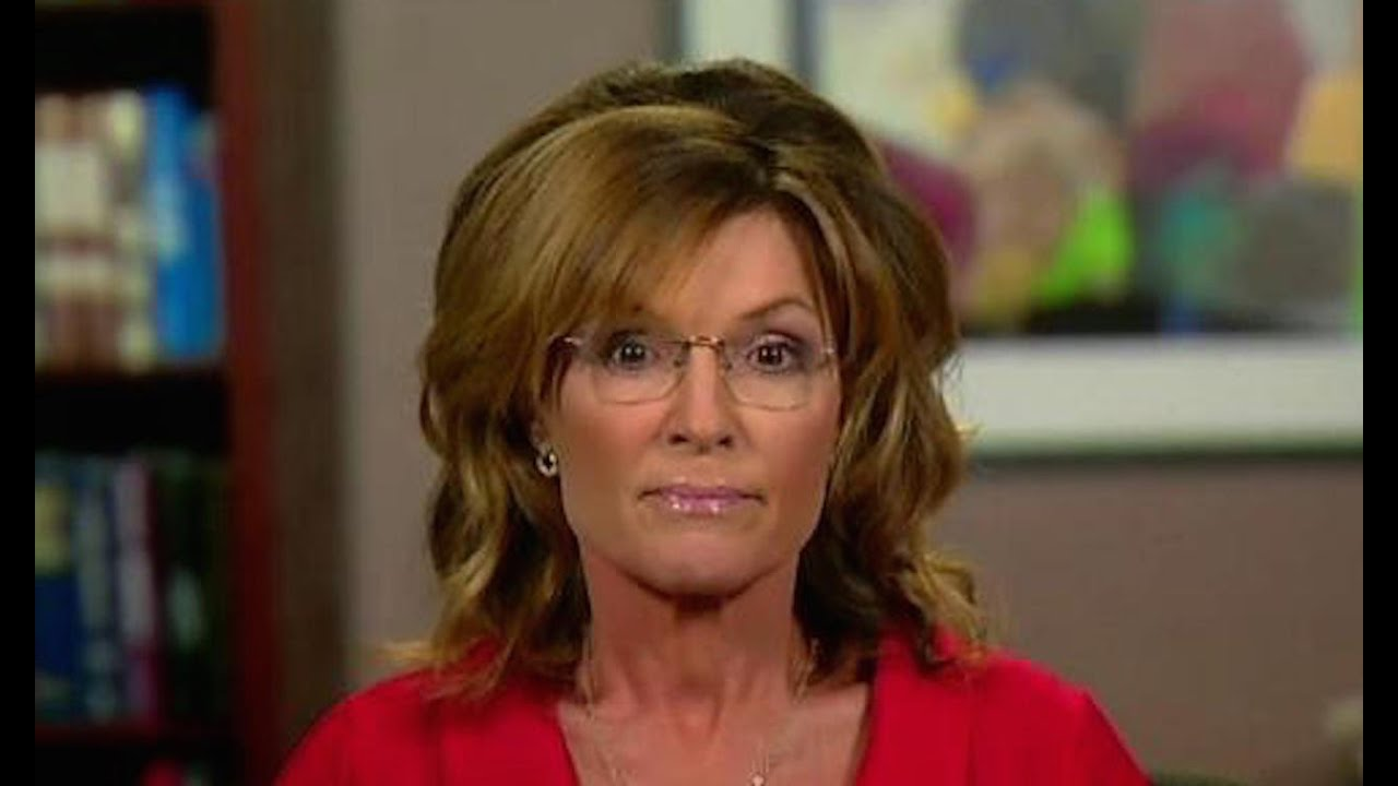 Palin: Planned Parenthood Wants To Kill Black Babies