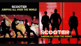 Watch Scooter Jumping All Over The World video