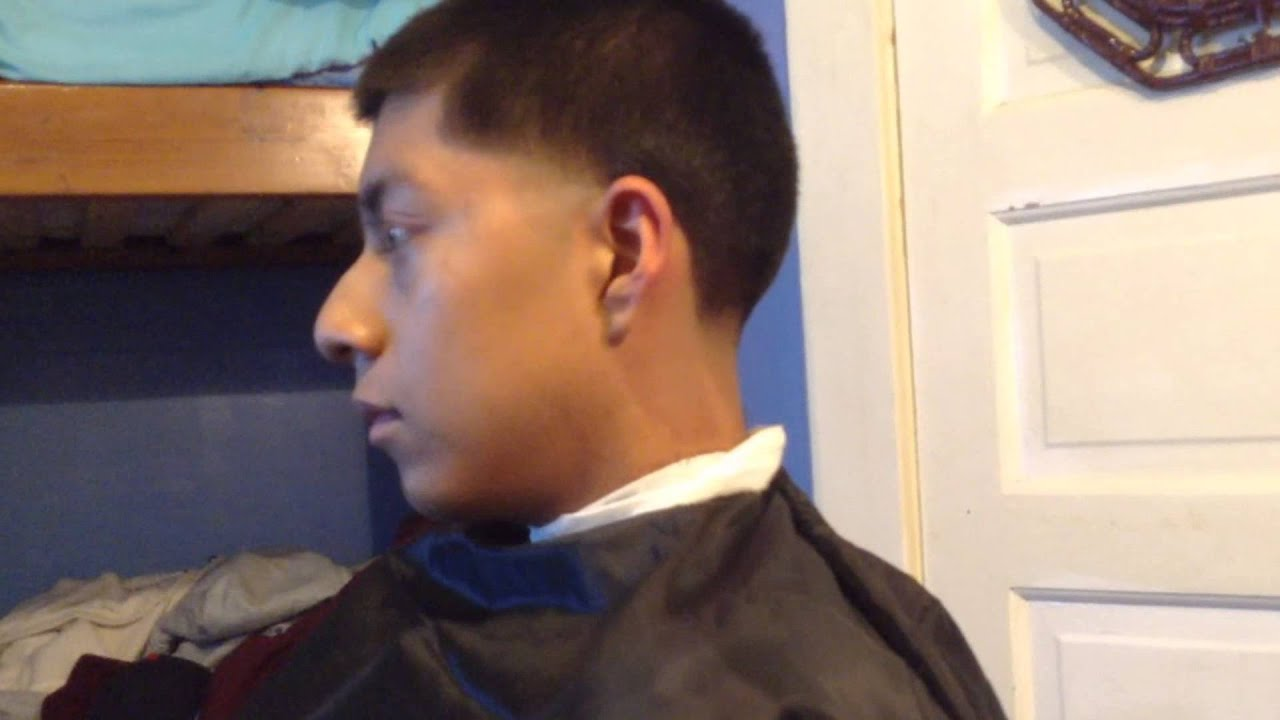 Taper Haircut - YouTube