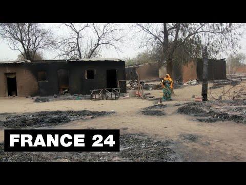 NIGERIA : BOKO HARAM met à feu et à sang le nord du pays – Explications