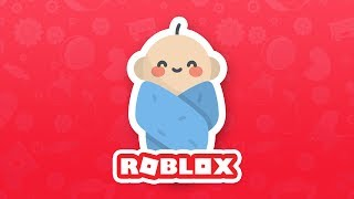 ROBLOX BABY SIMULATOR