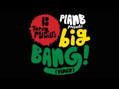 Plan B Torey Pudwill's Big Bang Trailer