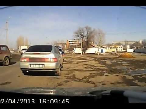 Дороги -г.Пугачёв,Саратовская обл,Россия