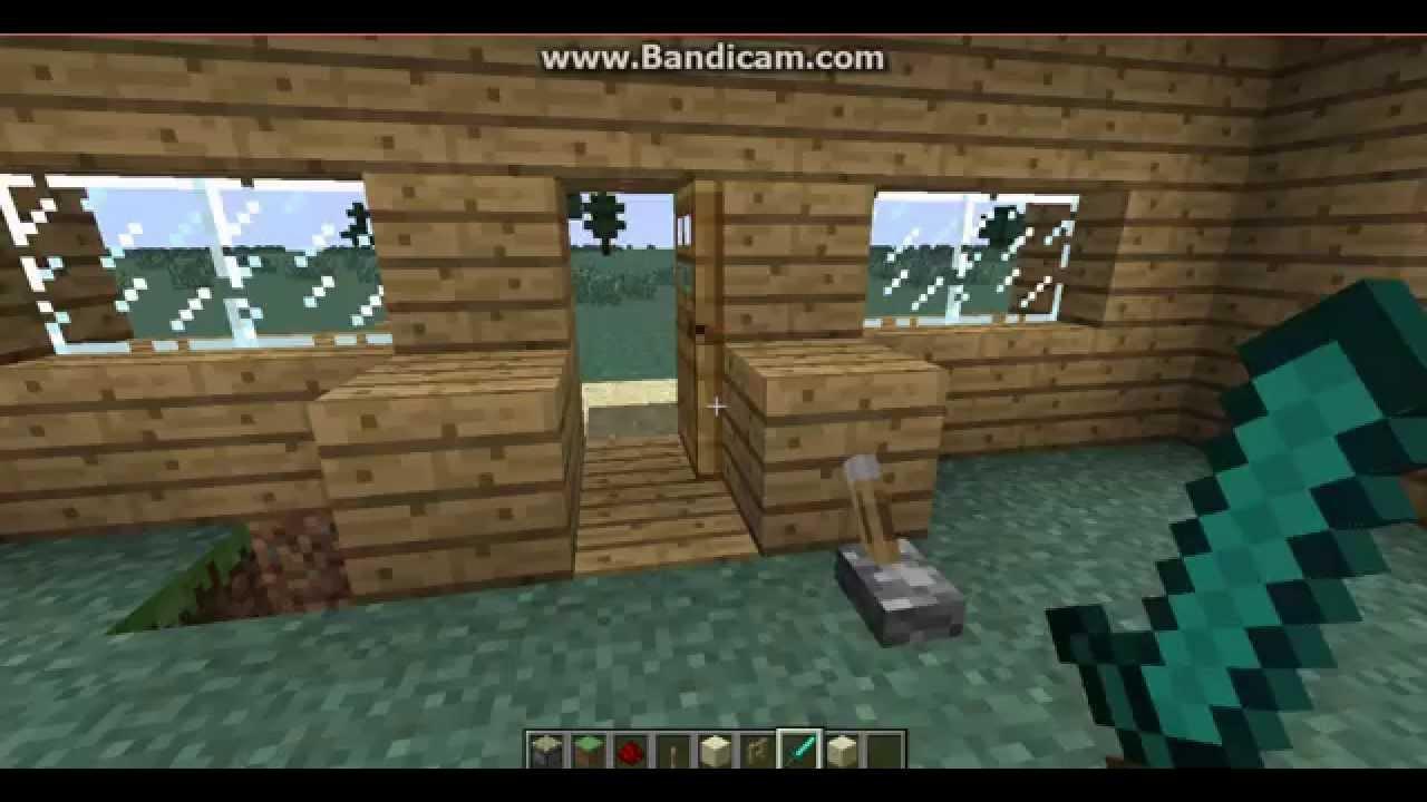 Как сделать ловушку для алмазника (На сервере) - YouTube