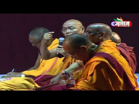 His Holiness the Dalai Lama's Speech on Awaaz India TV
