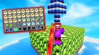 SUPERNATURAL BESTE MINECRAFT RÜSTUNG | LUCKY BLOCKS KING