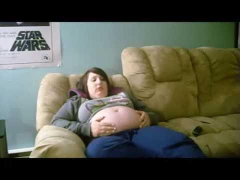 Gordinha Sexy Comeu Uma Torta Grande Inteira. video